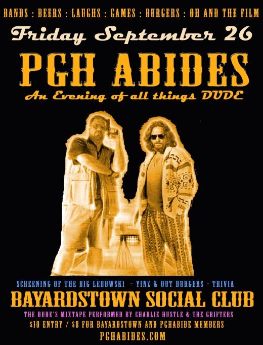 PGH ABIDES 2014